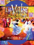 La Valse in Full Score, Maurice Ravel, 0486295915