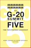 The G20 Summit at Five : Time for Strategic Leadership, , 0815725914