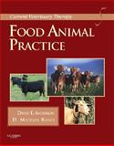 Food Animal Practice, Anderson, David E. and Rings, Michael, 1416035915