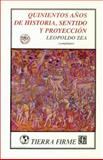 Quinientos Años de Historia, Sentido y Proyección, Zea Leopoldo (comp.), 9681635914
