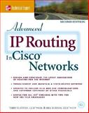 Advanced IP Routing in Cisco Networks, Slattery, Terry, 0072125918