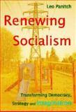 Renewing Socialism 9780850365917