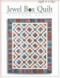 Jewel Box Quilt, Eleanor Burns, 0922705917