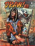 The Best of Draw!, Mike Manley, 1893905918