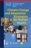Climate Change and Adaptation Strategies for Human Health, , 3798515913