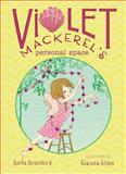 Violet Mackerel's Personal Space, Anna Branford, 1442435917