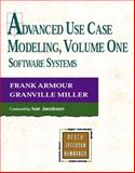 Advanced Use Case Modeling : Software Systems, Armour, Frank and Miller, Granville, 0201615924