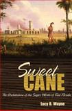 Sweet Cane : The Architecture of the Sugar Works of East Florida, Wayne, Lucy B., 0817355928