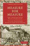 Measure for Measure : The Cambridge Dover Wilson Shakespeare, Shakespeare, William, 1108005926