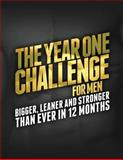 The Year 1 Challenge for Men, Michael Matthews, 149602592X