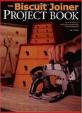 Biscuit Joiner Project Book, Jim Stack, 1558705929