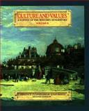 Culture Values, Cunningham, 0030265924