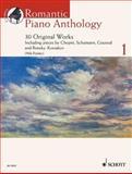 Romantic Piano Anthology, , 1902455924