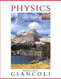 Physics : Principles with Applications, Giancoli, Douglas C., 0321625927