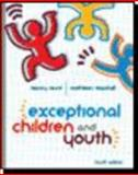 Exceptional Children and Youth 9780618415922