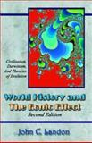 World History and the Eonic Effect, John Landon, 1413455921