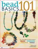 Bead Basics 101, Donna Goss and Andrea Gibson, 1574215922