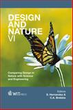 Design and Nature VI, S. Hernandez, 1845645928