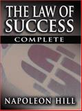 The Law of Success in Sixteen Lessons, Hill, Napoleon, 9562915921