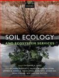 Soil Ecology and Ecosystem Services, Richard D. Bardgett, 0199575924
