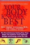 Your Body Knows Best, Ann Louise Gittleman and James Templeton, 0671875922