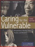Caring for the Vulnerable, de Chesnay, Mary and Anderson, Barbara A., 144963592X