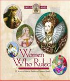 Women Who Ruled, Roberta Stathis and Gregory Blanch, 1555015921
