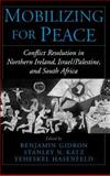 Mobilizing for Peace : Conflict Resolution in Northern Ireland, Israel/Palestine, and South Africa, , 0195125924