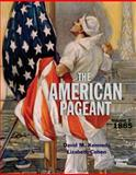 American Pageant, Volume 2 16th Edition