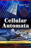 Cellular Automata, Li, Thomas M., 1617615927
