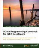 OData Programming Cookbook for . NET Developers, S. Cheng, 1849685924