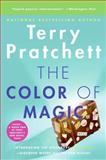 The Color of Magic, Terry Pratchett, 0060855924