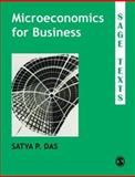 Microeconomics for Business, Das, Satya P., 0761935924