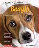 Training Your Beagle, Kristine Kraeuter, 0764145924