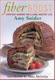 Fiber Boost, Amy Snider, 1552635929