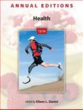 Annual Editions: Health 13/14, Daniel, Eileen, 0078135923
