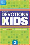 Devotions for Kids, Children's Bible Hour Staff, 0842345922