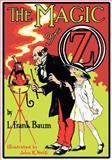 The Magic of Oz, L. Frank Baum and John R. Neill, 1617205923