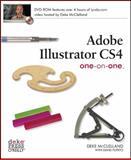 Adobe Illustrator CS4 - One-on-One, McClelland, Deke, 0596515928