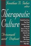 Therapeutic Culture 9780765805928