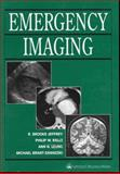 Emergency Imaging, R. Brooke, Jr. Jeffrey, Philip W. Ralls, Ann N. Leung, 078171592X
