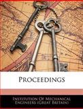 Proceedings, , 1143505921