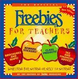 The Official Freebies for Teachers, Leo Abbett, 1565655923