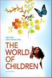 The World of Children, Cook, Joan Littlefield and Cook, Greg, 0205685927