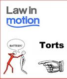 Law in Motion Guide to Torts MBE 9780735575929