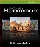 Brief Principles of Macroeconomics, Mankiw, N. Gregory, 1285165926