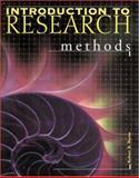 Introduction to Research Methods, Burns, Robert, 0761965939