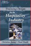 Training Design Guide for the Hospitality Industry 9780766845930
