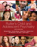 Rutter's Child and Adolescent Psychiatry, Rutter, Michael and Bishop, Dorothy, 1405145935