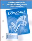 Economics : Principles and Practices, Reading Essentials and Note-Taking Guide, Glencoe McGraw-Hill Staff, 0078785936